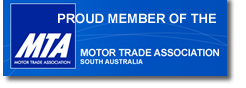 Just Nissmaz Adelaide is a proud member of the Motor Trade Association South Australia